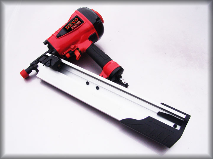 Devomastor 21° Round Head Framing Nailer DM-1602P