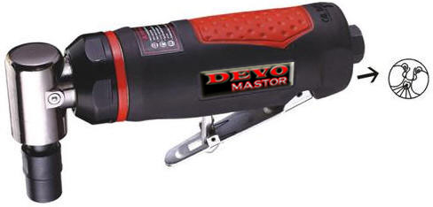 Devomastor DM-905T 90 Degree Air Angle Die Grinder 1/4""