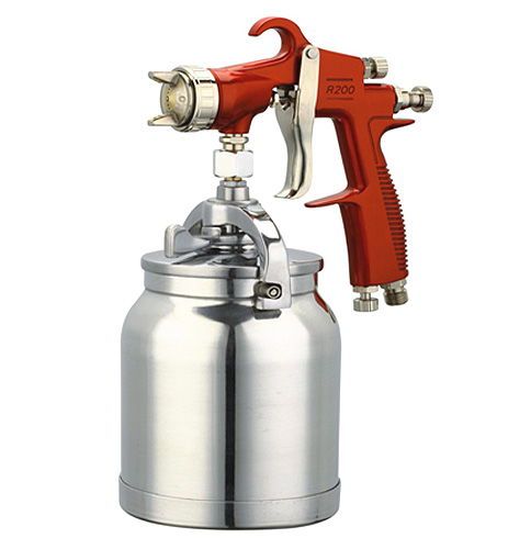 Devomastor LVLP Spray Gun DM-327L